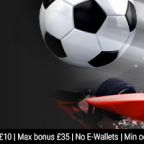 £35 FREE BET form 12bet