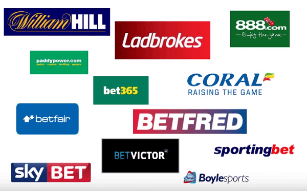 best betting sites in the UK.