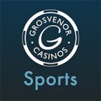 Grosvenor Casinos now has a top notch sportsbook
