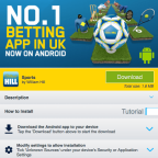 great sports betting app